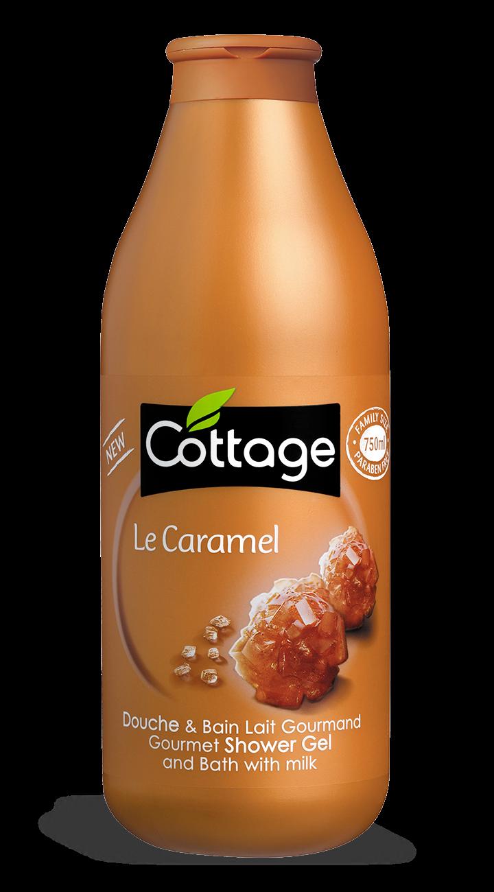 cottage creme corps