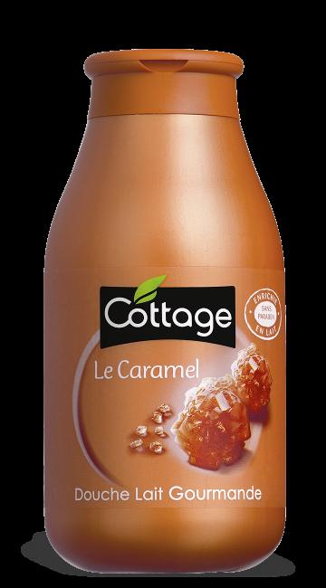 Douche Lait Gourmande Cottage France